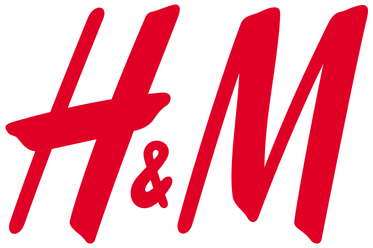 H and M