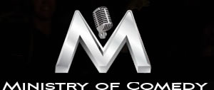 Ministry of Comedy