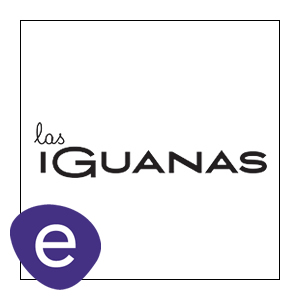 Las Iguanas (The Restaurant Card) E Code