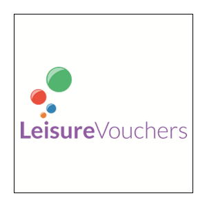 Leisure Vouchers Gift Vouchers