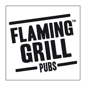 Flaming Grill Gift Cards