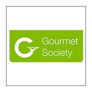 The Gourmet Society Gift Cards
