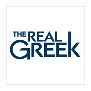 The Real Greek Gift Card