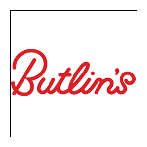 Butlins Gift Vouchers