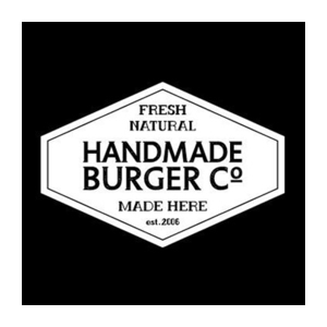 Handmade Burger Co. Gift Card