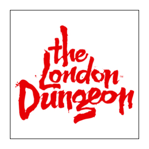 London Dungeon Gift Voucher