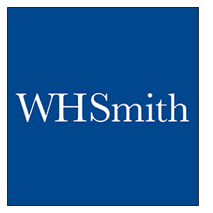 WH Smith Gift Card
