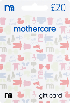 Mothercare Gift Cards
