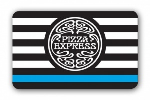 PizzaExpress Gift Cards