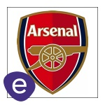 Arsenal Football Club E Code