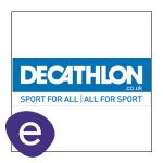 Decathlon - E Code