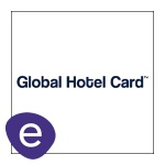 Global Hotel Card by EAN Digital  E Code