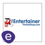 The Entertainer E Code